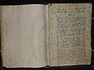 folio A 01 - 1741