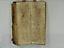 folio 116 - 1664