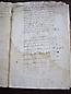 folio 002-Índice del libro-1713