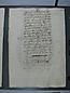 Arrendamientos y aniversarios 1649-1726, folio 119r