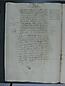 Arrendamientos y aniversarios 1649-1726, folio 344vto