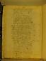 028 Libro Racional 1650, folio ak vto