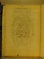 030 Libro Racional 1650, folio al vto