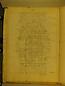 032 Libro Racional 1650, folio am vto