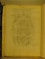 036 Libro Racional 1650, folio añ vto
