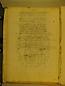 038 Libro Racional 1650, folio ao vto