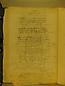 050 Libro Racional 1650, folio au vto