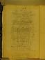 052 Libro Racional 1650, folio av vto