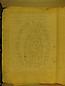 058 Libro Racional 1650, folio az vto