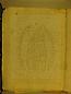 068 Libro Racional 1650, folio be vto