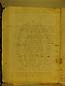 070 Libro Racional 1650, folio bf vto