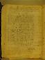 074 Libro Racional 1650, folio bh vto