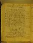 078 Libro Racional 1650, folio bj vto
