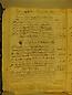 080 Libro Racional 1650, folio bk vto