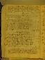 084 Libro Racional 1650, folio bm vto