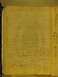 088 Libro Racional 1650, folio bñ vto