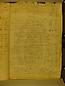 101 Libro Racional 1650, folio bu r