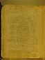 102 Libro Racional 1650, folio bu vto