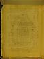 104 Libro Racional 1650, folio bv vto