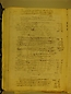 108 Libro Racional 1650, folio by vto