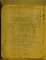 110 Libro Racional 1650, folio bz vto