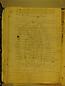 112 Libro Racional 1650, folio ca vto