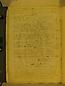 126 Libro Racional 1650, folio 69 vto