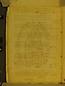 130 Libro racional 1650, folio davto
