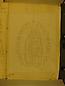 133 Libro racional 1650, folio dcr