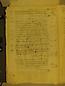 142 Libro racional 1650, folio 58 vto