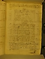 147 Libro racional 1650, folio 60r