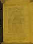 148 Libro racional 1650, folio 60vto
