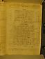 149 Libro racional 1650, folio 61r