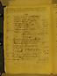 150 Libro racional 1650, folio 61vto