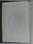 Libro de Rentas - 1784, 0001 folioSN05vto
