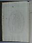 Libro de Rentas - 1784, 0001 folioSN06vto