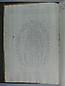 Libro de Rentas - 1784, 0001 folioSN07vto