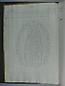 Libro de Rentas - 1784, 0001 folioSN09vto