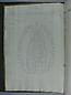 Libro de Rentas - 1784, 0001 folioSN13vto