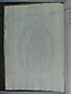 Libro de Rentas - 1784, 0001 folioSN15vto