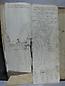 Libro Racional 1757, folios 003vto y 004r