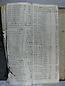 Libro Racional 1757, folios 008vto y 009r