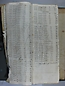 Libro Racional 1757, folios 009vto y 010r