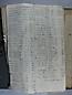 Libro Racional 1757, folios 010vto y 011r