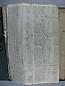 Libro Racional 1757, folios 012vto y 013r