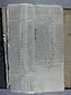 Libro Racional 1757, folios 014vto y 015r