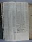 Libro Racional 1757, folios 015vto y 016r