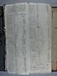 Libro Racional 1757, folios 018vto y 019r