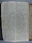 Libro Racional 1757, folios 022vto y 023r