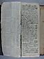 Libro Racional 1757, folios 028vto y 039r